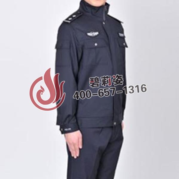 全国保安制服。