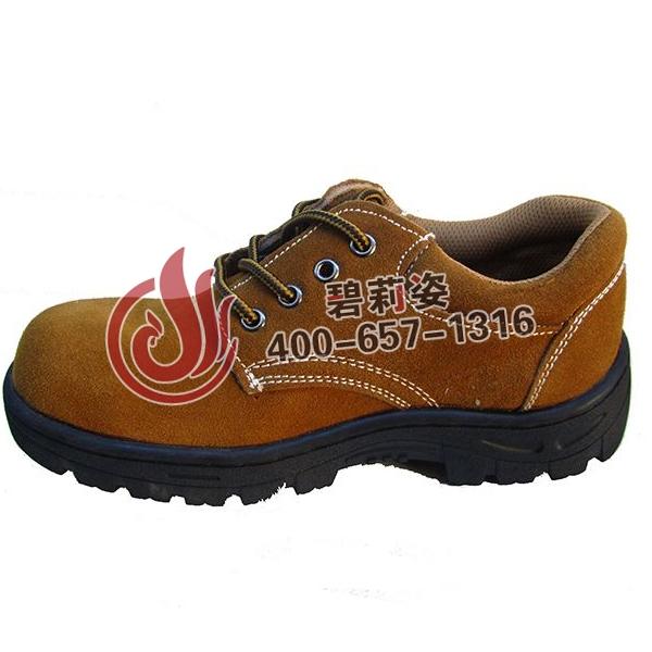 最轻便的防砸鞋